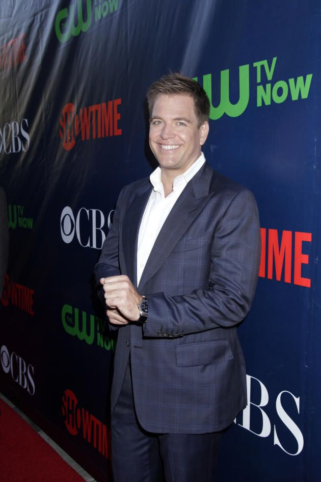 Michael Weatherly Teases Ncis Season 13 Takes Issue With Greys
