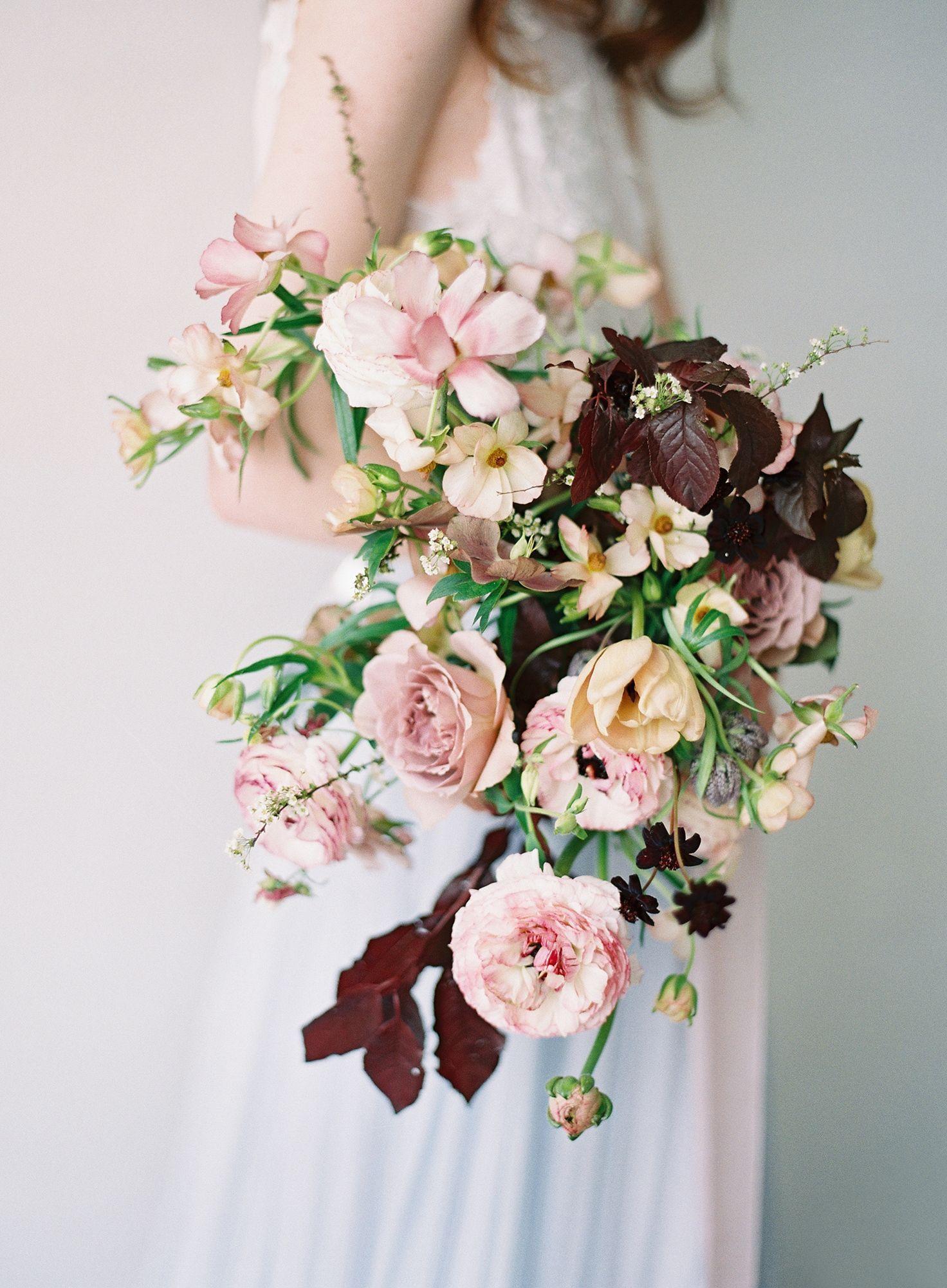 20 Of The Most Beautiful Fall Wedding Flower Arrangements Fall
