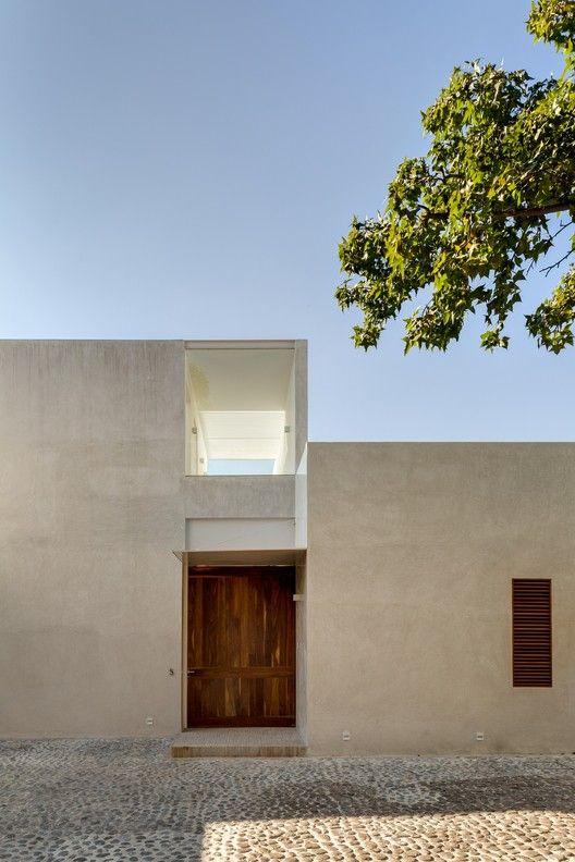 Gallery of Garden House / DCPP arquitectos - 1