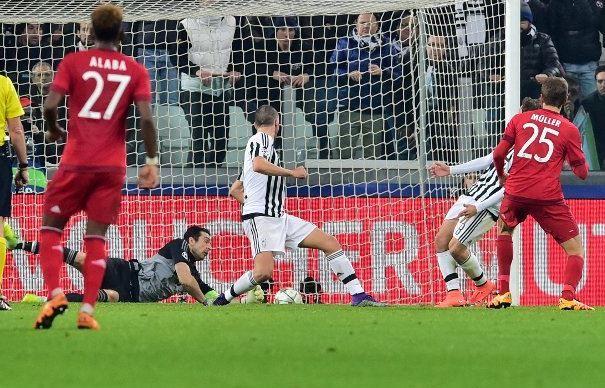 Juventus-Bayern Monaco 1-2, le pagelle: Sturaro gladiatore, Muller armato - http://www.maidirecalcio.com/2016/02/23/juventus-bayern-monaco-1-2-le-pagelle-panchina.html