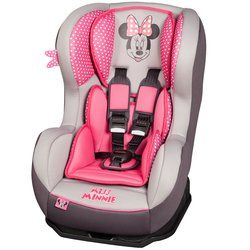 Disney Minnie Mouse Pink Dots Cosmo Car Seat Toys R Us Britain S