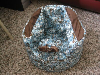 Bumbo Cover Tutorial!! | Crafts | Pinterest | Tutorials, Babies and ...