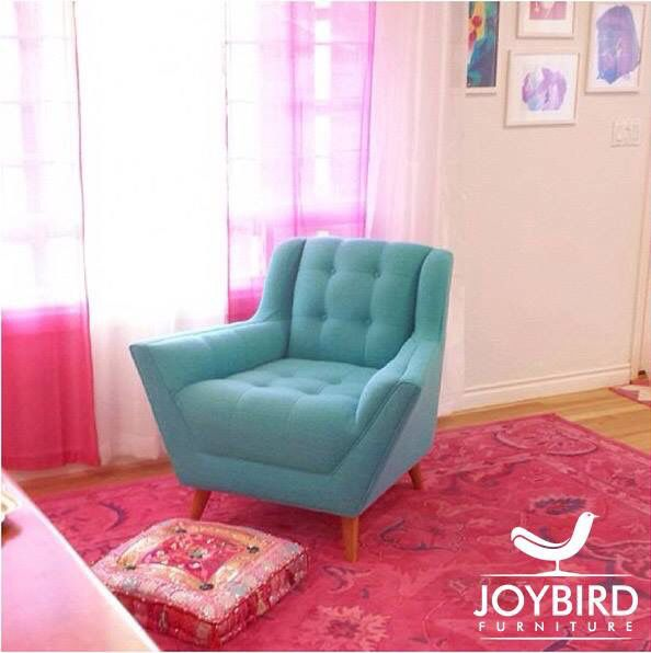 Joybird Furniture | Interior Design | Pinterest