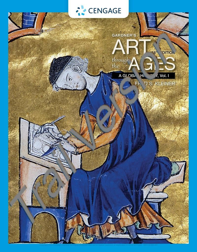 21+ Gardners art through the ages 16th edition pdf ideas