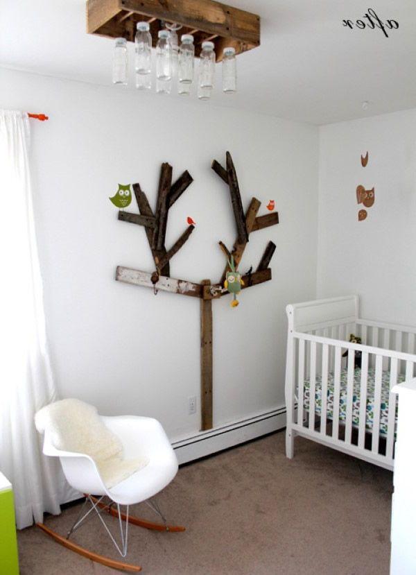 Kreative Ideen für das Kinderzimmer