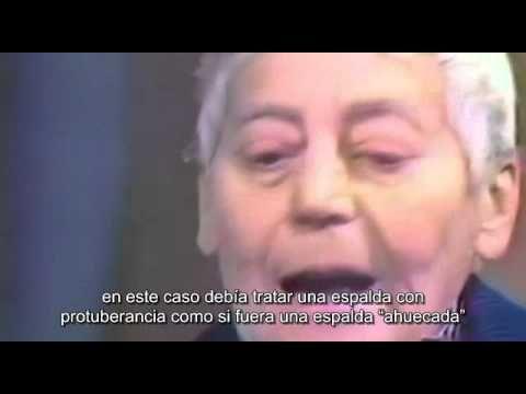 Entrevista a Francoise Mezieres 1 (Subtitulos Español) - YouTube