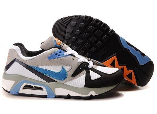 a6733b64bd4a Nike Air Structure Triax 91 Men s Shoe
