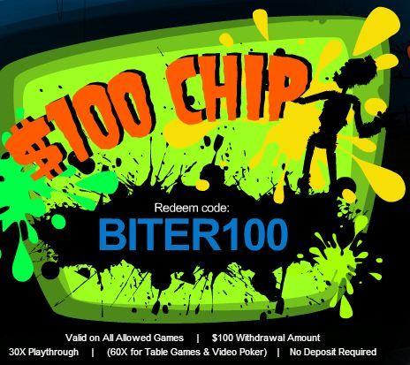 100 free chip no deposit online gambling russia