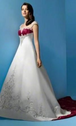Alfred Angelo 1193 Wedding Dress Sample Size 14 199 In 2020