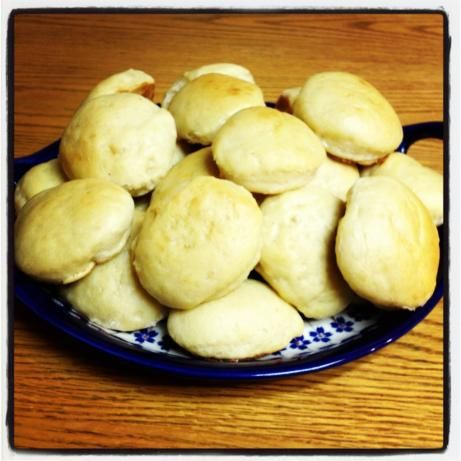 My Grandma s Potato Rolls or Potato Bread (For Bread Machine)- I made the potato bread for bread machine but divided into 12 rolls and baked in oven.