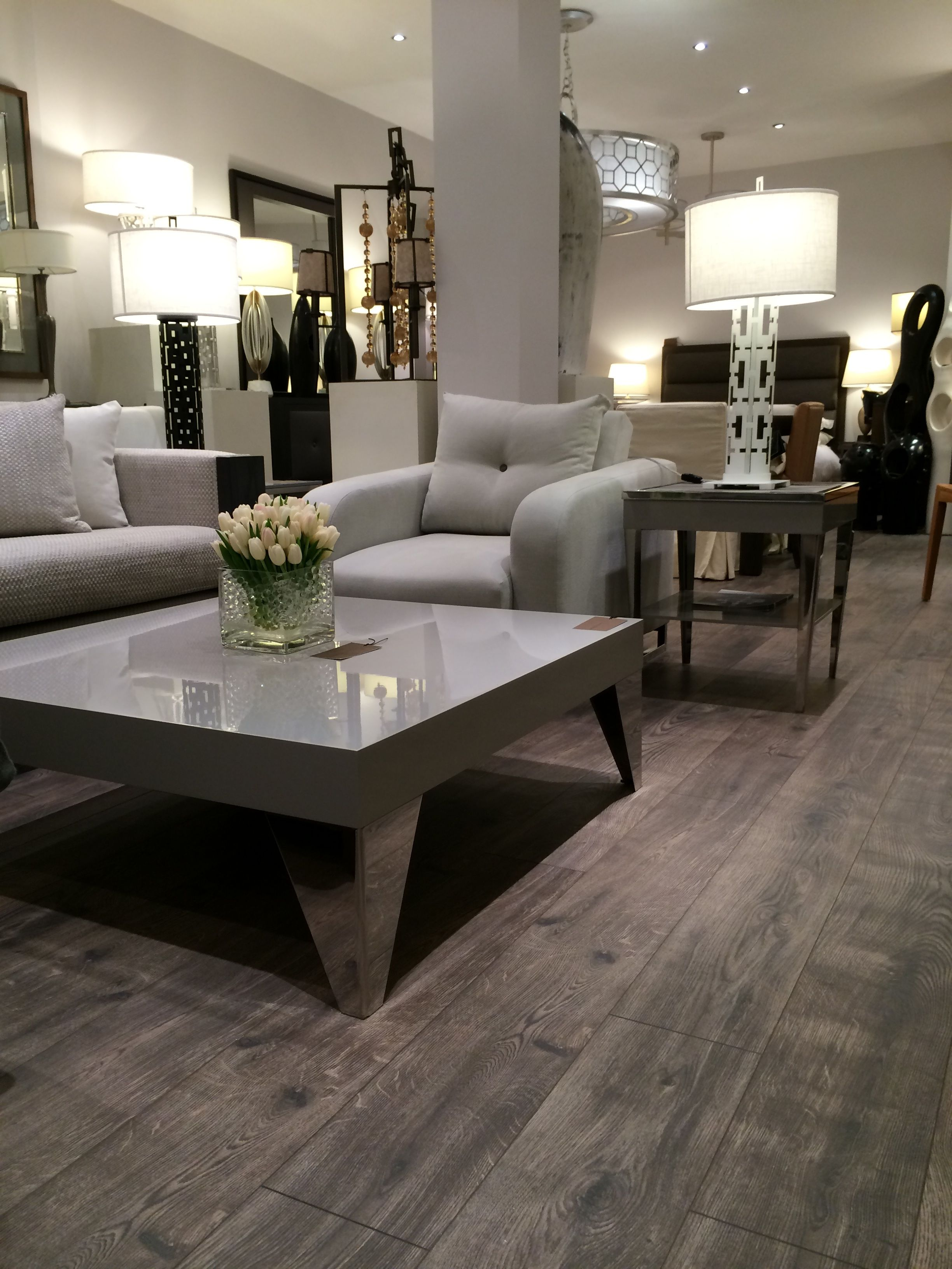 Sabrina Coffee Table For the house Pinterest