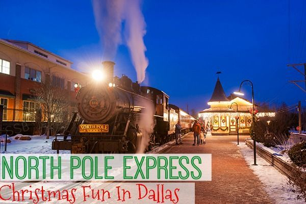 Christmas in Dallas Christmas Holiday Vacation Pinterest