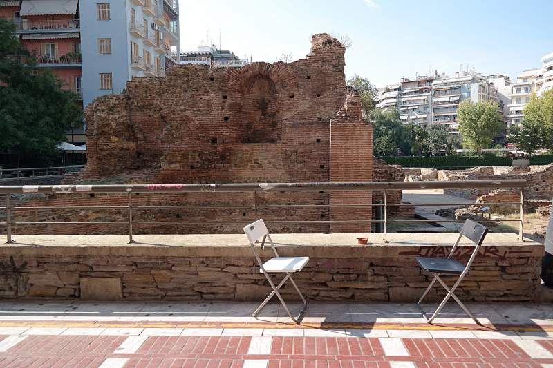 Agora, Thessaloniki