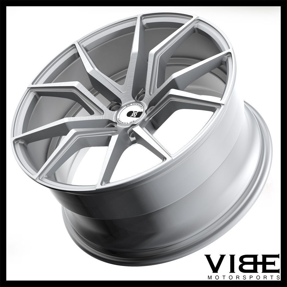 satin rims unnamed wheels black niche cts cadillac and ritz