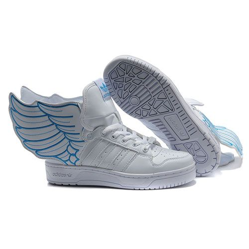 Pin en JEREMY SCOTT WINGS 2.0