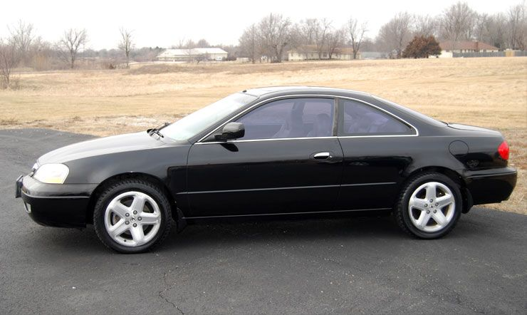 Acura CL For Sale AcuraInfo AcuraOnlineListings AcuraCLForSale - Acura cl for sale