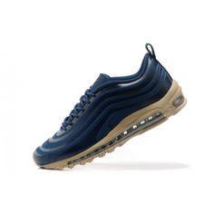 Nike Air Max 97 Hyp Darkblue Beige Shoes