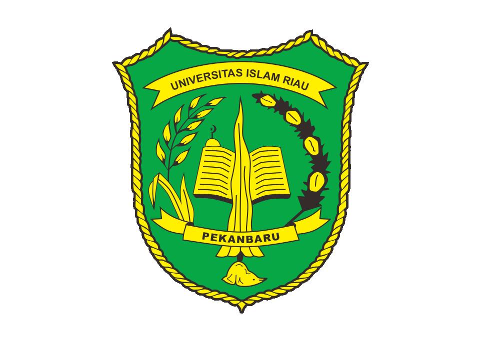 Logo UIR (Universitas Islam Riau) Vector Seni, Universitas