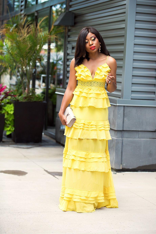 24+ Yellow summer wedding guest dresses info