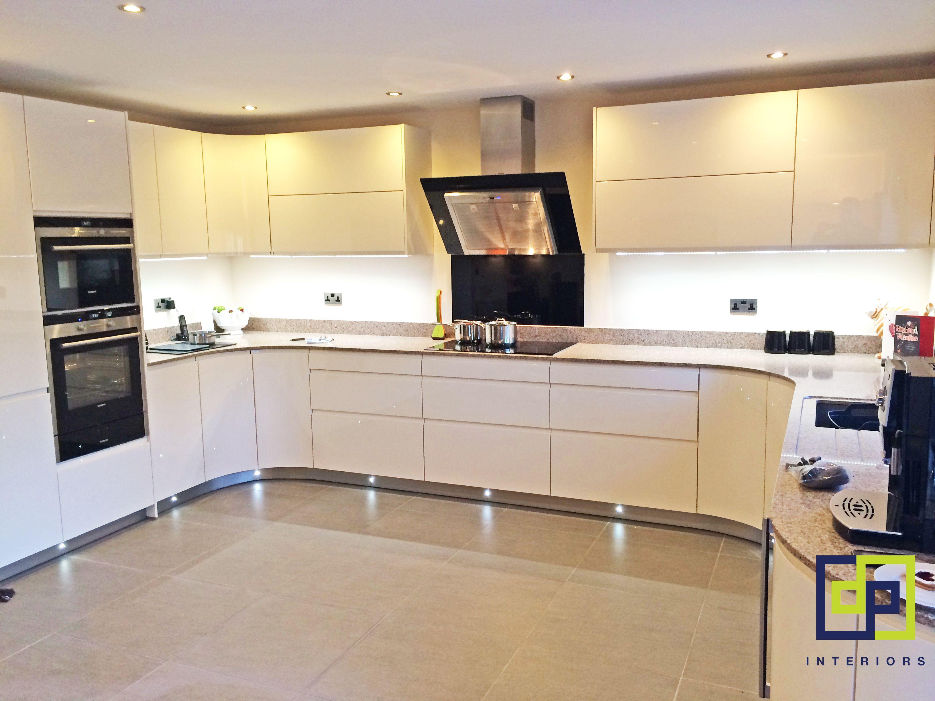 Our Previous Work Dp Interiors Of Preston Lancashire Kitchen Fittings Plinth Lighting Kitchens Bathrooms