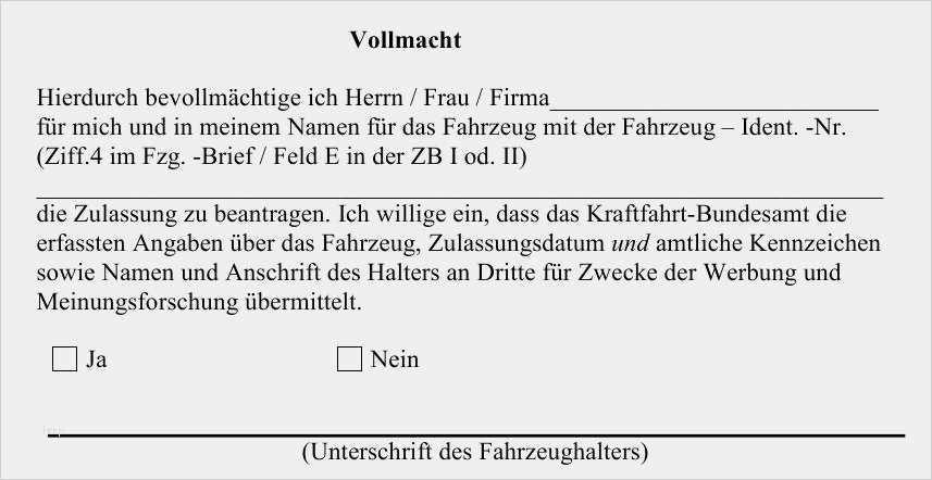 27 Inspiration Vollmacht Fur Die Kfz Zulassung Zur Vorlage Bei Der Zulassungsbehorde Abbildu In 2020 Briefkopf Vorlage Lebenslauf Vorlagen Word Vorlagen