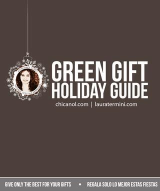 Our first Green Holiday Guide