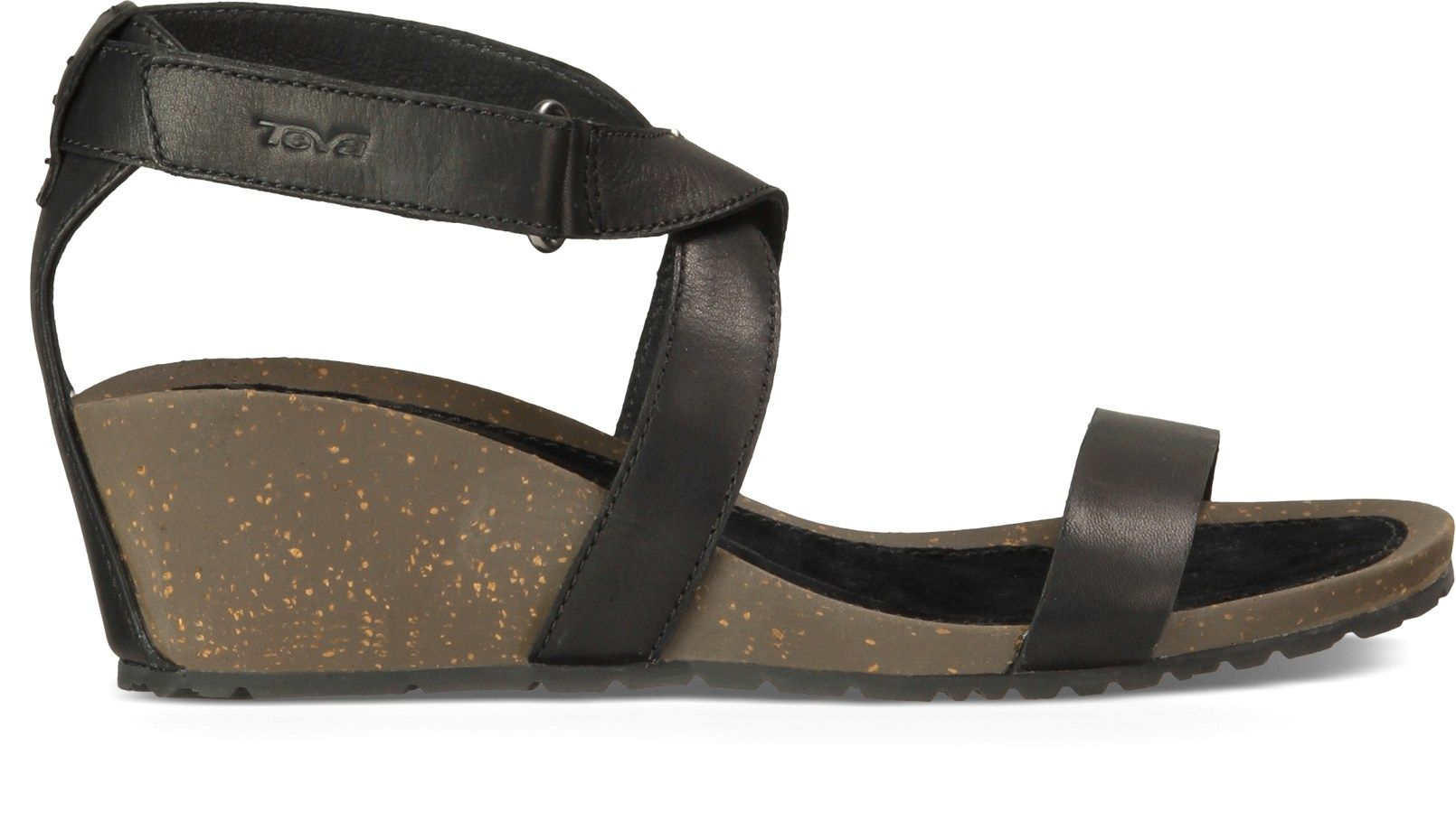 883b62bc5b50d0 Teva Cabrillo Strap Wedge 2 Sandals - Women s - REI.com