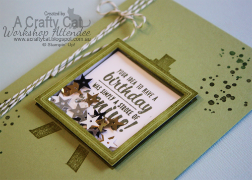=A Crafty Cat: Stampin' Up! Painter's Palette