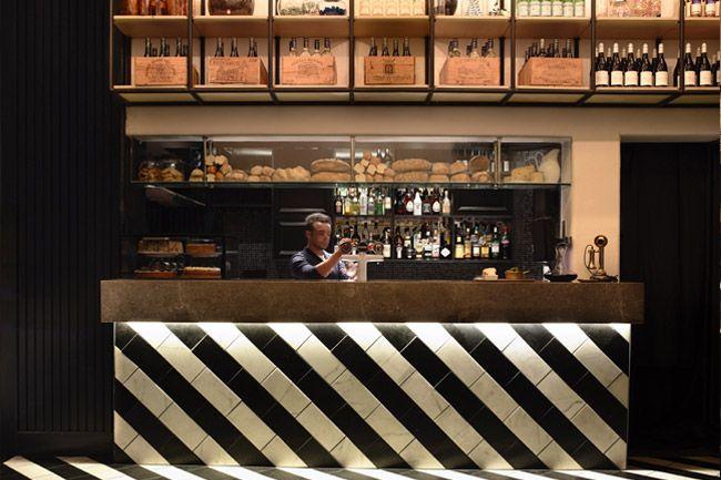 Quarter Café, Melbourne CBD | Travis Walton