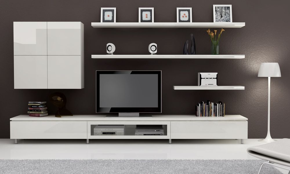 The Entertainment Unit Specialists Sydneyside Has A Large Range Of Customisable Units Tv Floating Shelves Wall Cabinets