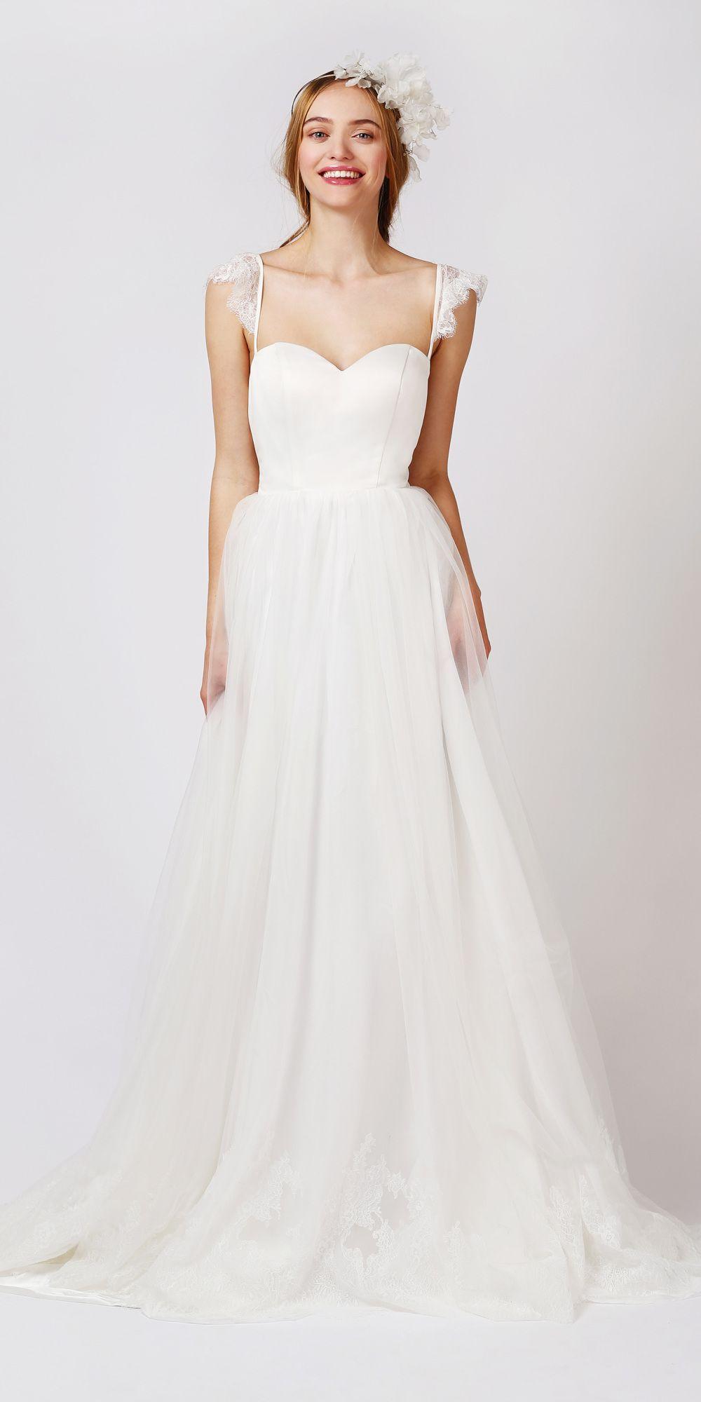 Bridal Gown   The Babushka Ballerina   Bridal Gown Australia   Lace ...