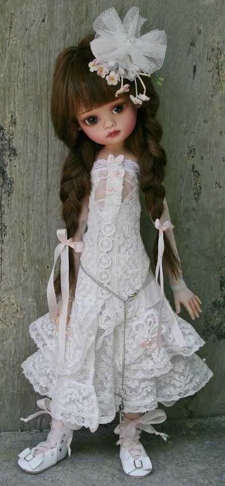 BJD - Lorella Falconi Dolls