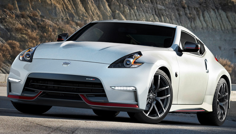 2020 nissan 370z coupe twin turbo review, price and specs