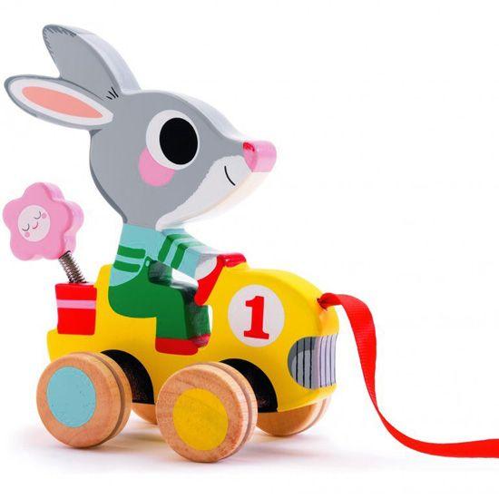 Rabbit from Djeco