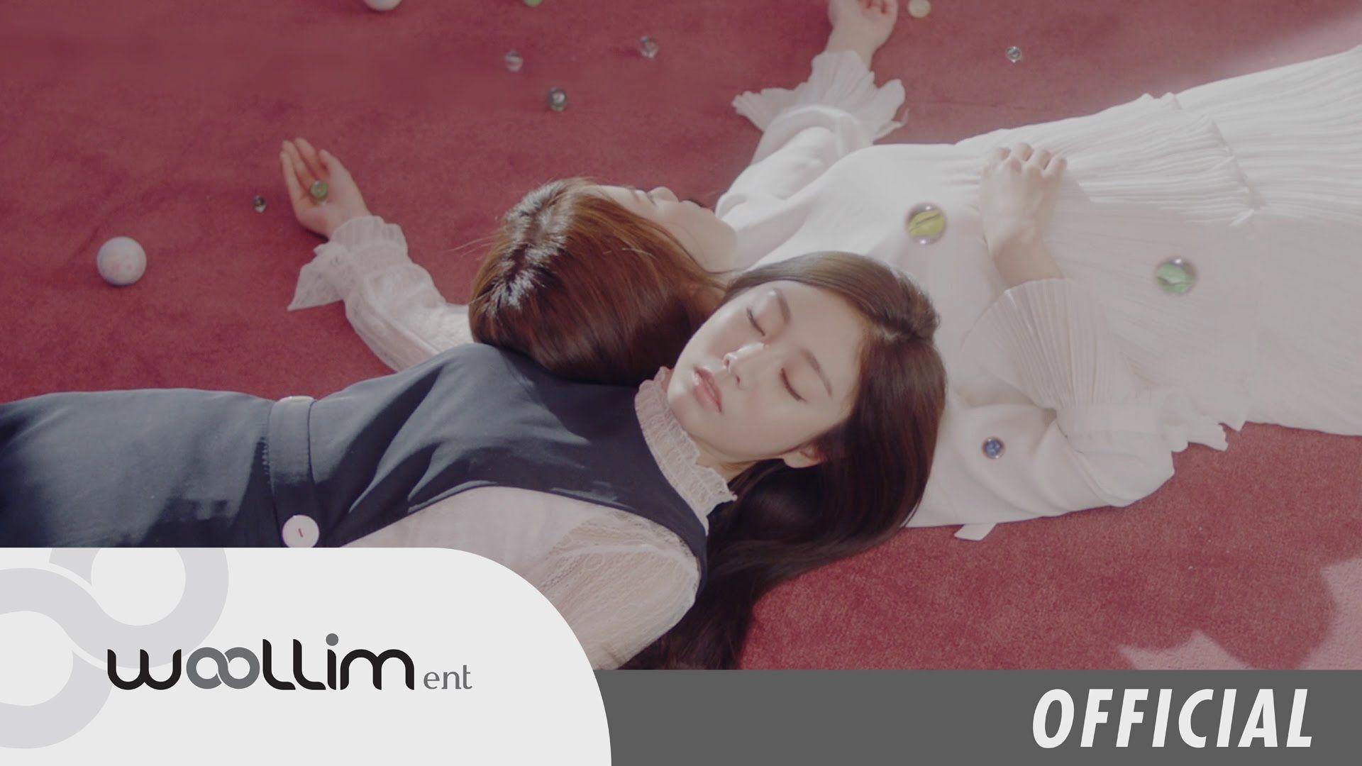 """러블리즈(Lovelyz) """"Destiny (나의 지구)"""" Official MV"""