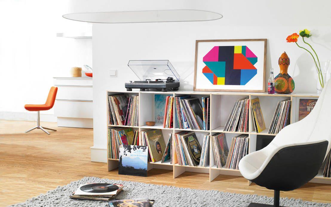 Wie kann ich eine kleine Wohnung einrichten, ohne dabei auf Style, Wohnkomfort und Platz zur freien Entfaltung verzichten zu müssen?