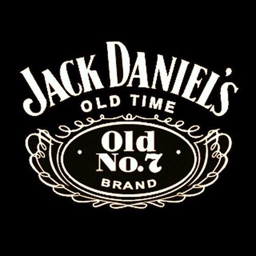 Jack Daniel's Alcohol Brand Logos Pictures