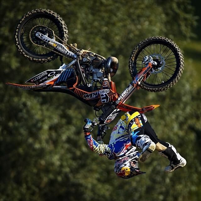 Mx Day Ktm Motocross 2t Rfzardain Motorcycle Dirt