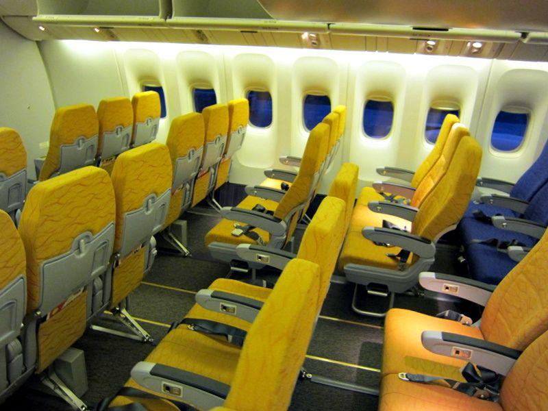Scoot Boeing 777 Interior Boeing 777 Cheap Flight