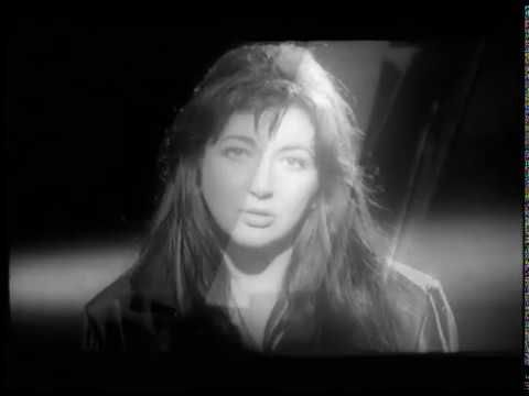 187) Kate Bush - The Man I Love - Official Music Video - YouTube