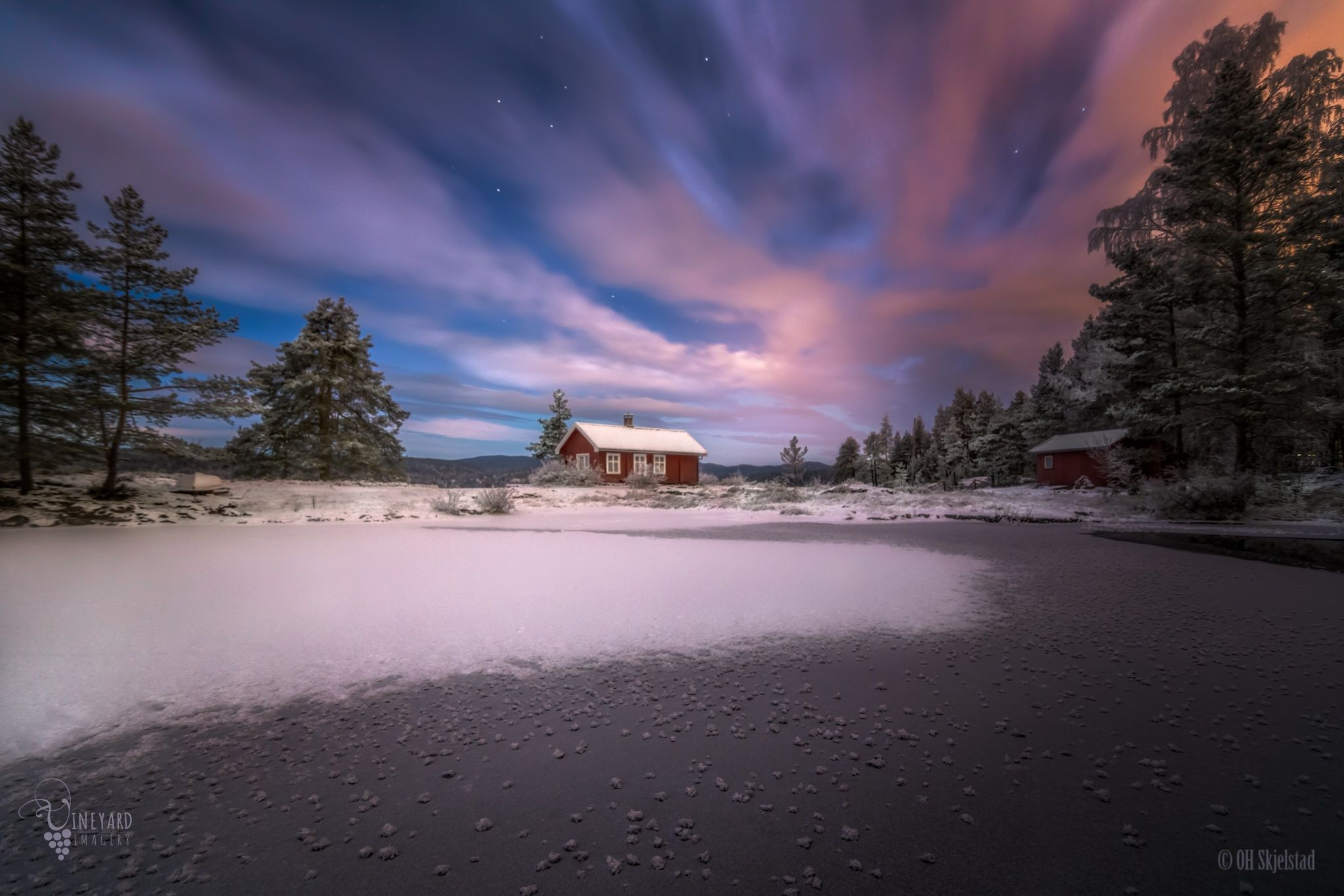 A Promise of a New Day by Ole Henrik Skjelstad on 500px