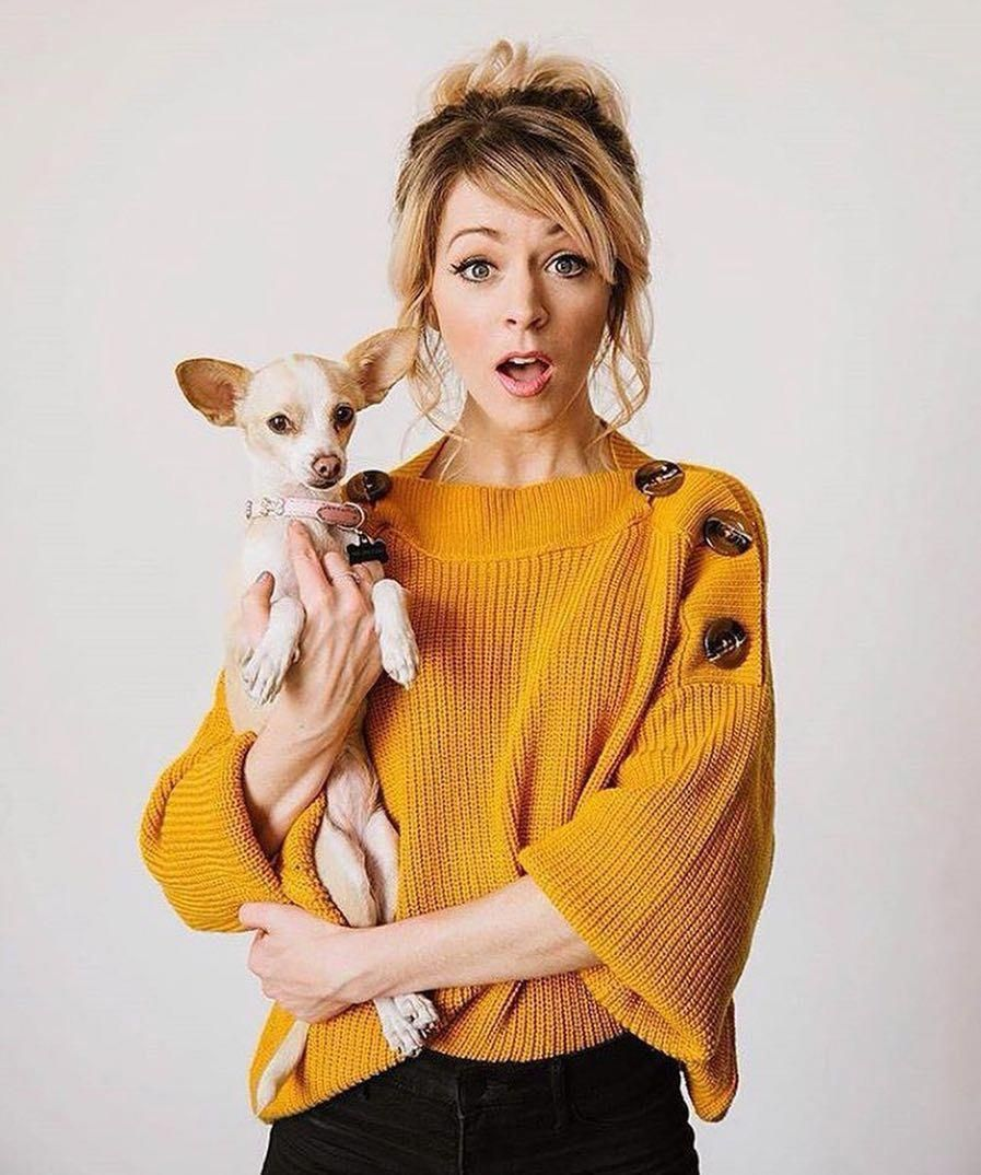 Lindsey Stirling -- 10 things to know about the 'Dancing with the Stars' contestant
