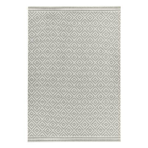 Pam Grey Indoor Outdoor Rug Sol 72