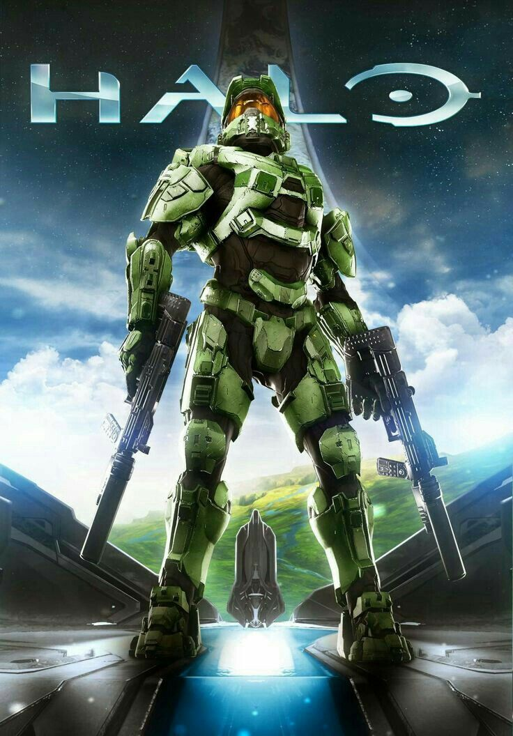 Halo 5 guardians master chief halo pinterest halo - Master chief in halo reach ...