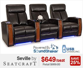 seatcraft seville media room chairs home theatre pinterest