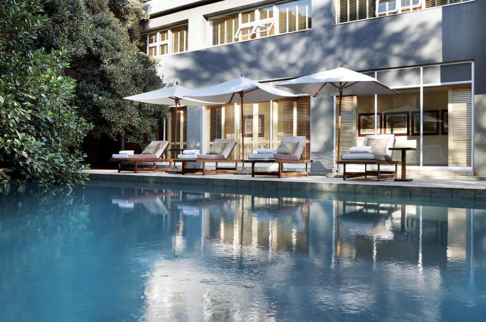 Boutique Hotels Saxon Hotel Villas Spa Johannesburg South Hotel Beautiful Hotels Luxury Hotel