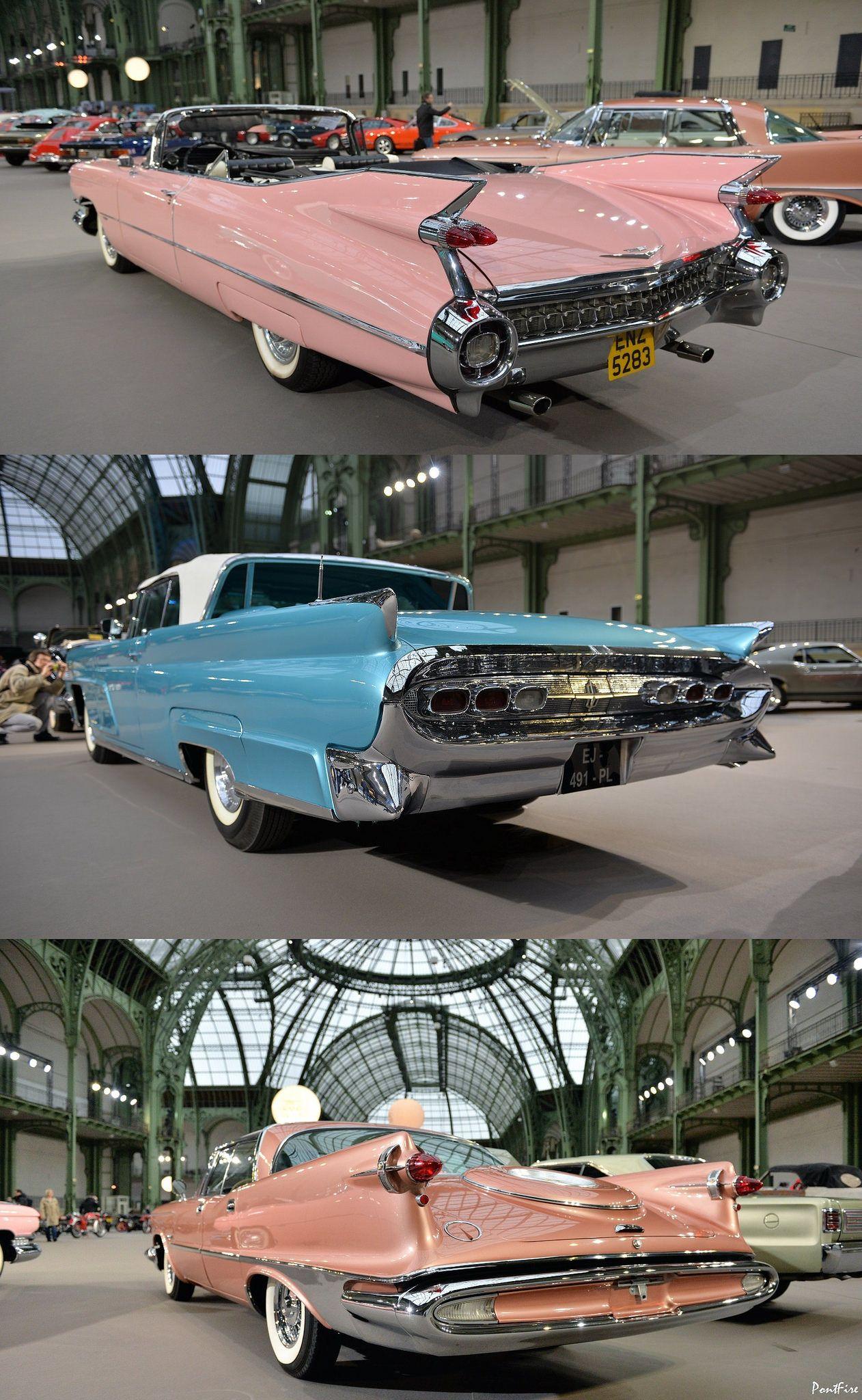 1959 American Luxury Car Classic Cars Trucks Vintage Cars Luxury Cars