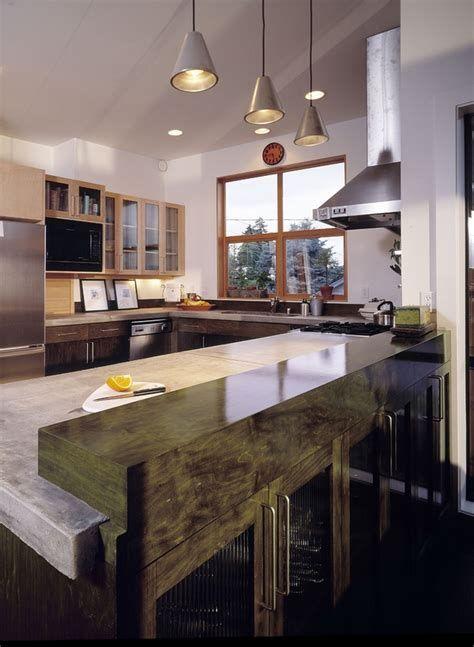 25 Modern Kitchen Countertop Ideas 2019 (Fresh Designs for ... on Modern Kitchen Countertop Decor  id=55530