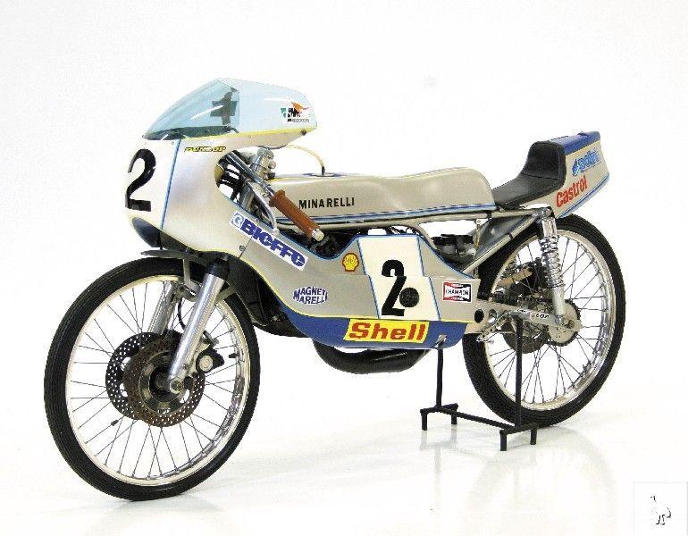 minarelli 50 cc 1975 small capacity racers pinterest. Black Bedroom Furniture Sets. Home Design Ideas