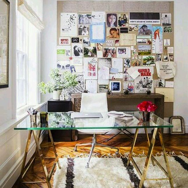 The 29 Most Stylish Workspaces on Instagram   Condos, Office ...